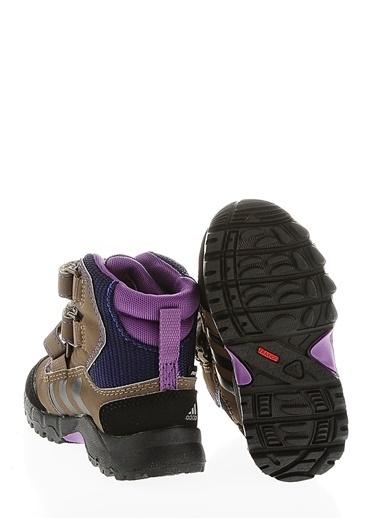 adidas Bot Siyah